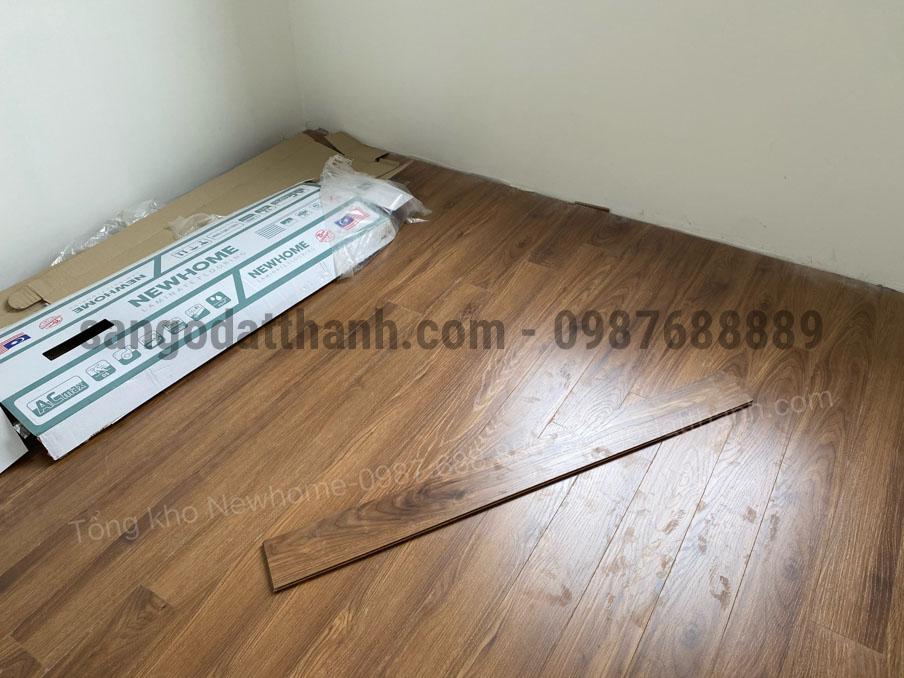 Sàn gỗ newhome 36