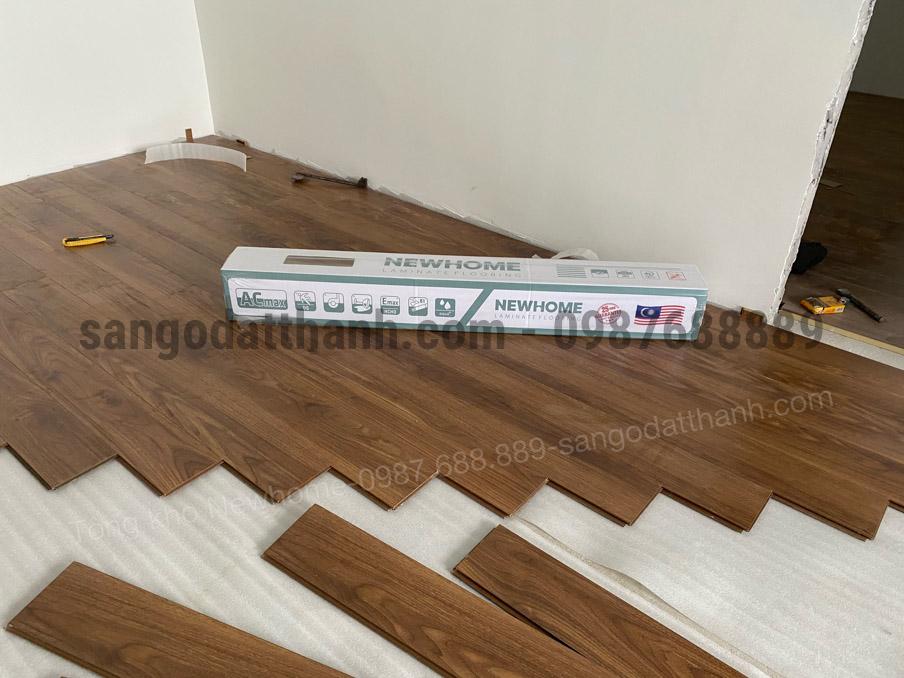 Sàn gỗ newhome 41