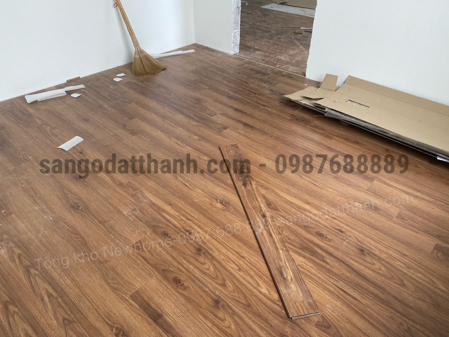 Sàn gỗ newhome 46