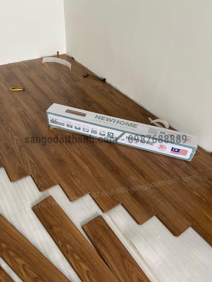 Sàn gỗ newhome 47