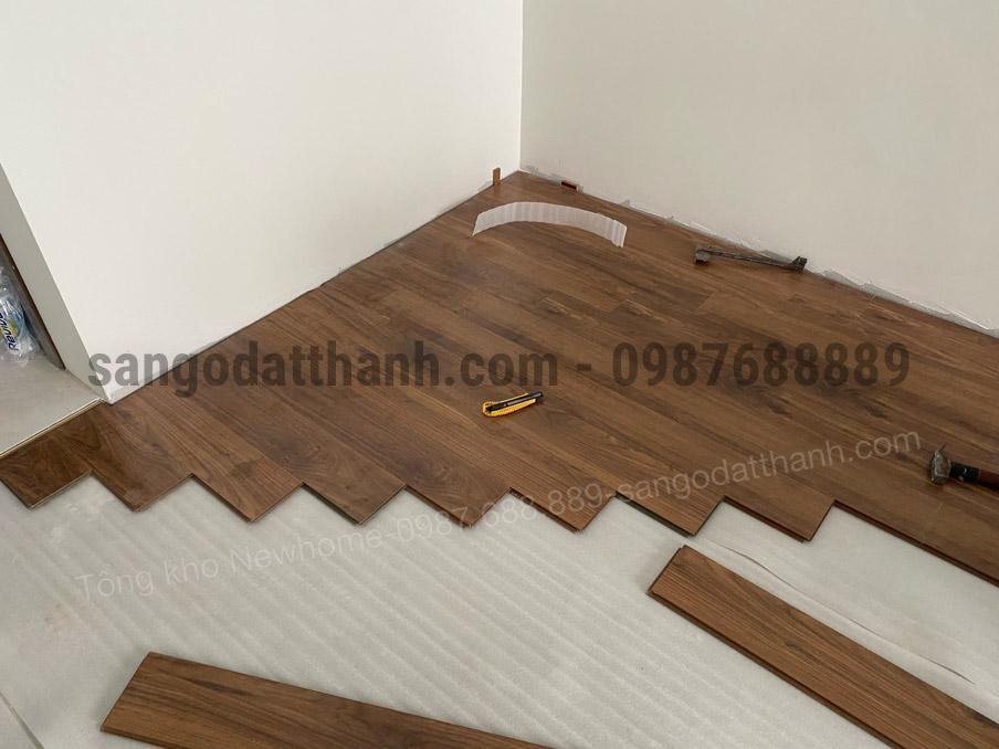 Sàn gỗ newhome 48