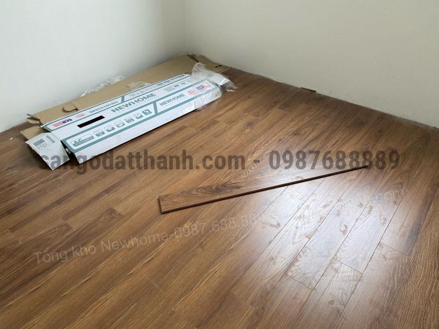 Sàn gỗ newhome 49