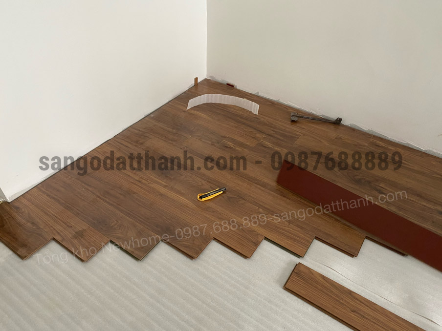 Sàn gỗ newhome 50