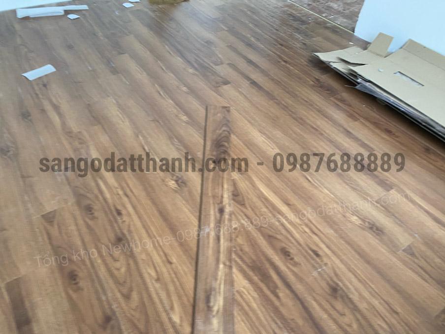 Sàn gỗ newhome 51