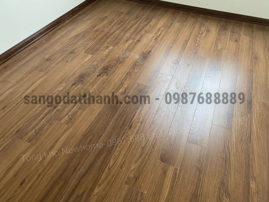 Sàn gỗ newhome