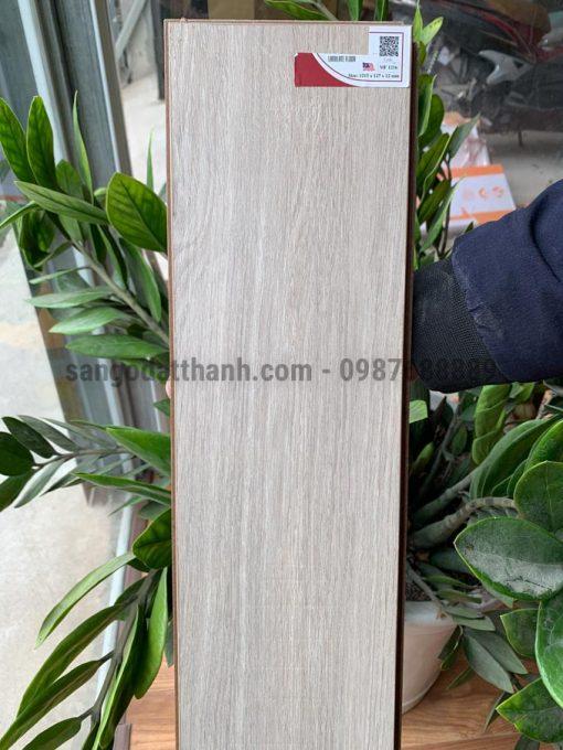 sàn gỗ moon Floor 12mm 10