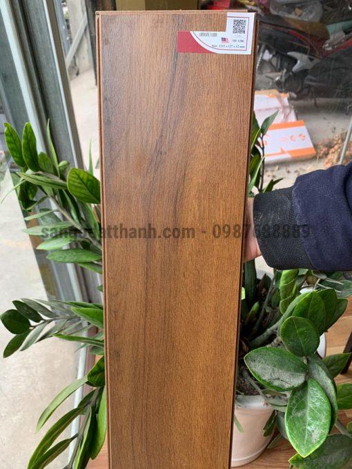 sàn gỗ moon Floor 12mm