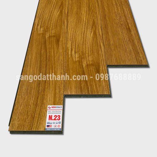 Sàn gỗ Newspace 12mm 7